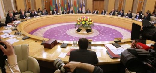 Наднациональный статус комиссии